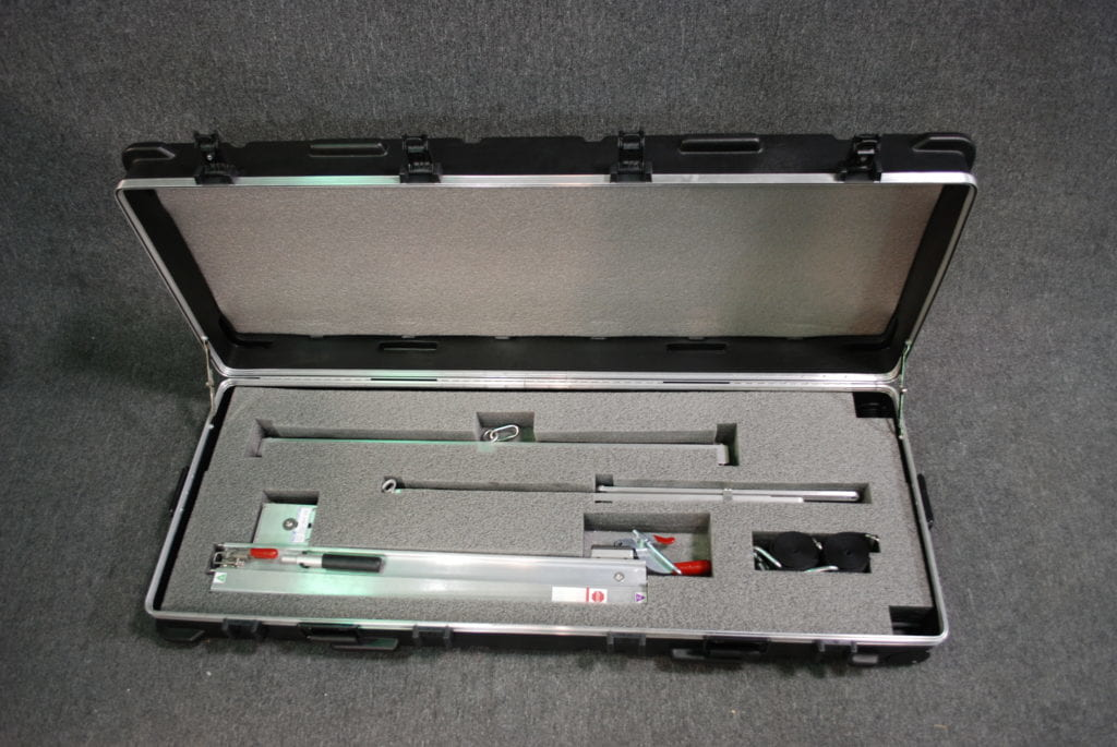 Field Service Trav-a-Lift Shipping Case